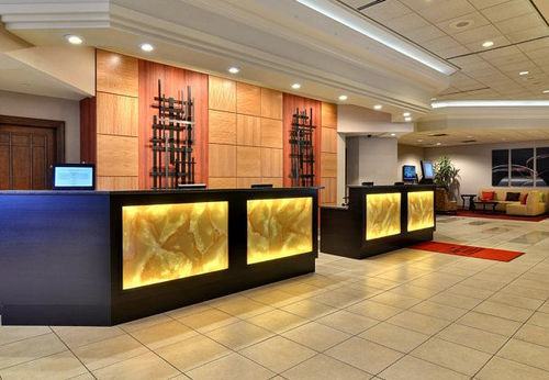 فندق Pittsburgh Marriott City Center بيتسبرغ، بنسيلفانيا