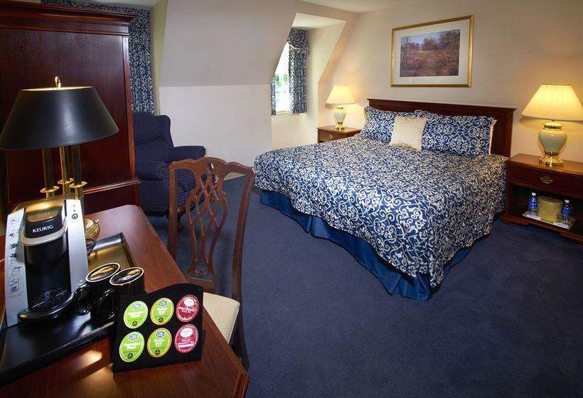 ホテル Penn State's Nittany Lion Inn State College