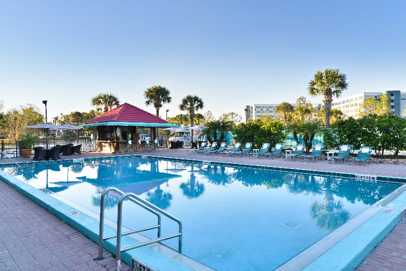 Resort Magnuson Grand Hotel Maingate West Kissimmee