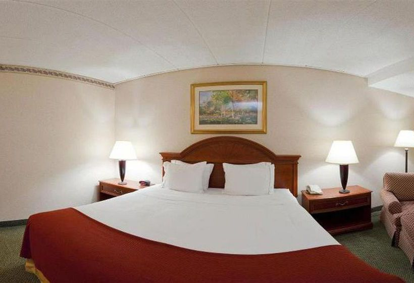 فندق Holiday Inn Express Eugene Springfield-East (I-5)