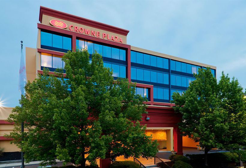 Hotel Crowne Plaza Reading Wyomissing