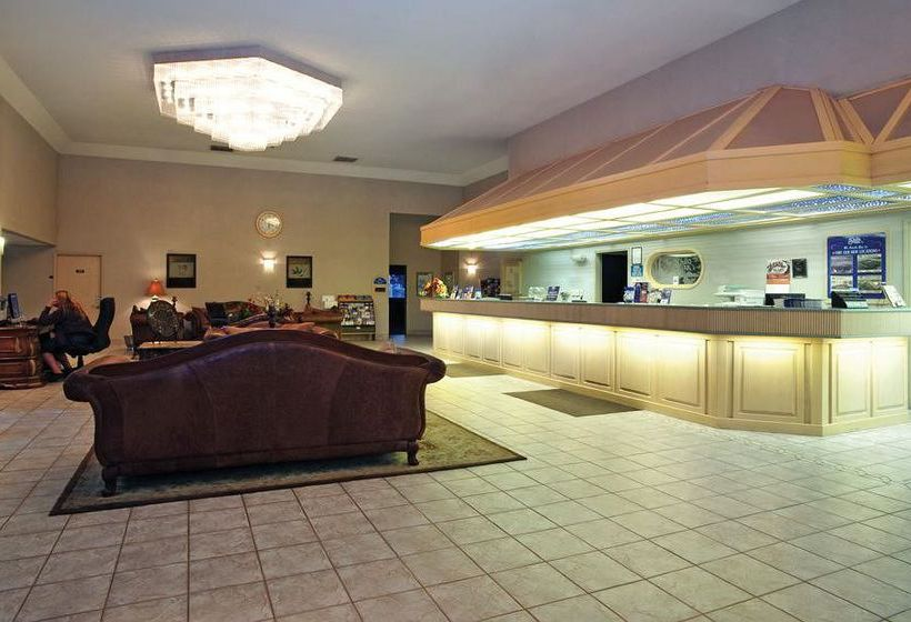 فندق Shilo Inn Coeur d'Alene