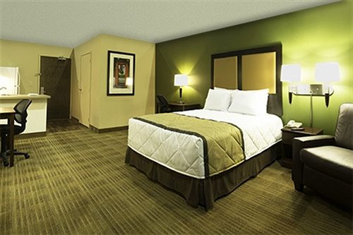 Extended Stay America - Philadelphia - Airport - Bartram Ave. 필라델피아