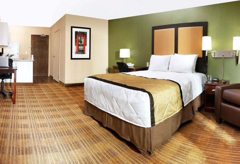 فندق Extended Stay Deluxe Pittsburgh Airport  بيتسبرغ، بنسيلفانيا