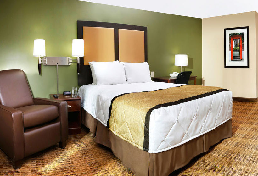 ホテル Extended Stay Deluxe Pittsburgh Airport  ピッツバーグ