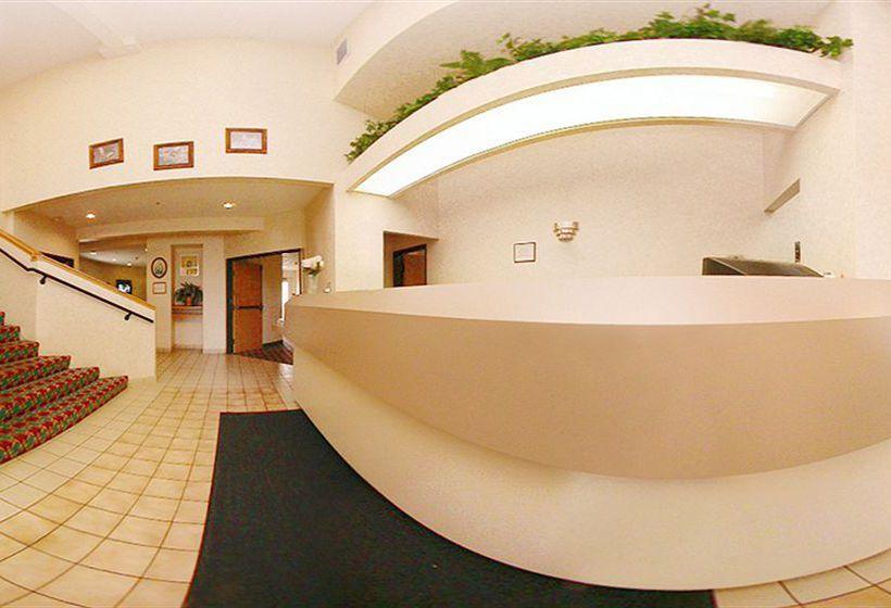فندق Rodeway Inn Salem