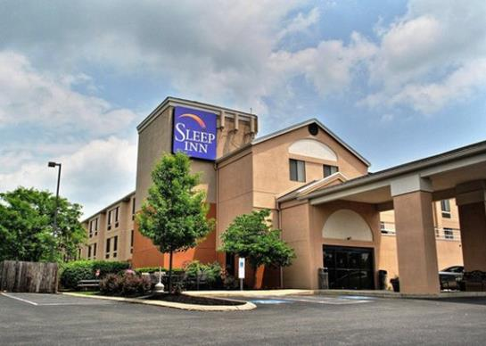Hôtel Sleep Inn State College