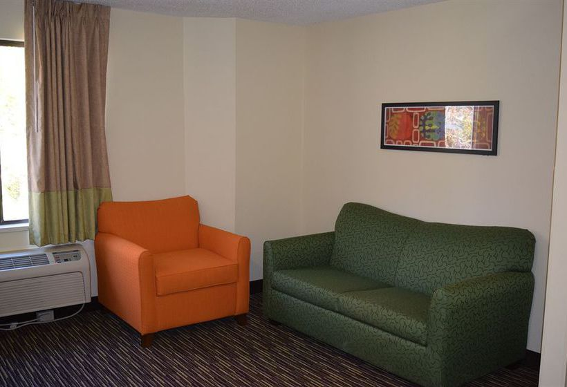 Hotel Sleep Inn University Newark