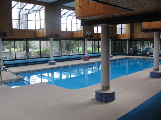 Tanglwood Resort Honesdale