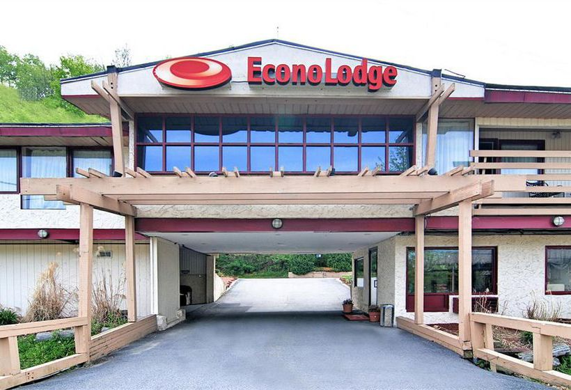 هتل Econo Lodge Clarks Summit