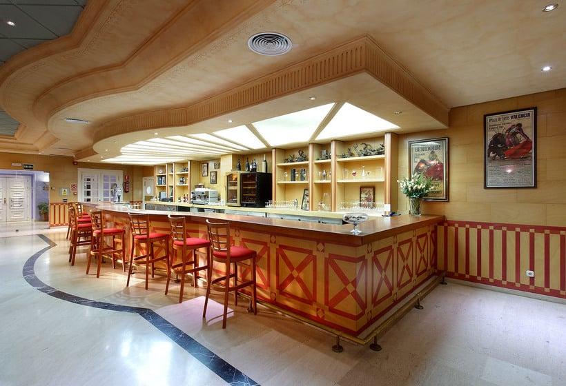 Café Exe Gran Hotel Solucar Sanlucar la Mayor