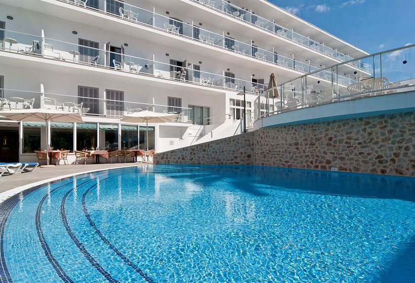 Piscina Hotel Eix Alcudia - Adults Only Port d'Alcudia