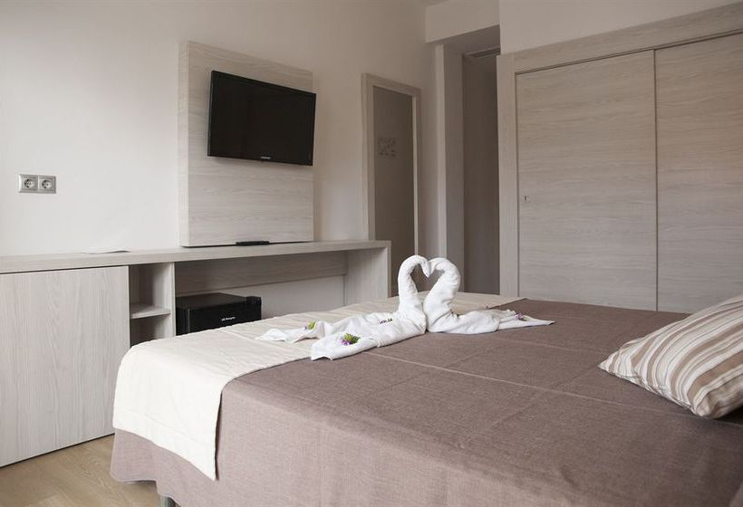 Quarto Hotel Eix Alcudia - Adults Only Port d'Alcudia