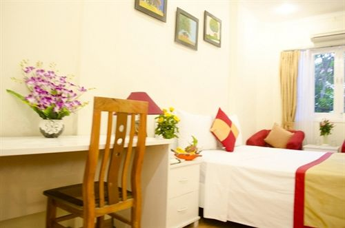 ホテル Blue Moon Hanoi ハノイ