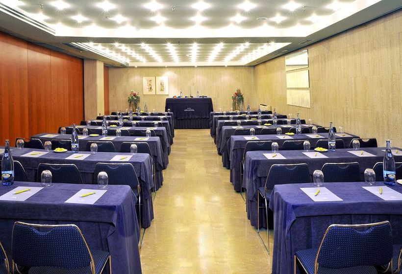 Hotel Castellón Center Castellon de la Plana