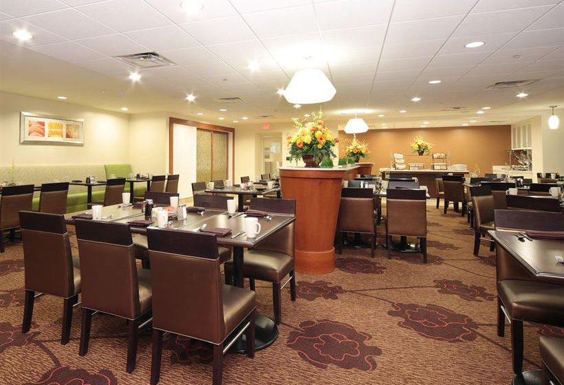 فندق Hilton Garden Inn Pittsburgh University Place بيتسبرغ، بنسيلفانيا