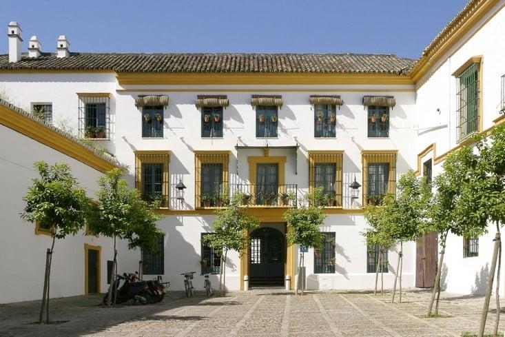 فندق Hospes Las Casas del Rey de Baeza إشبيلية