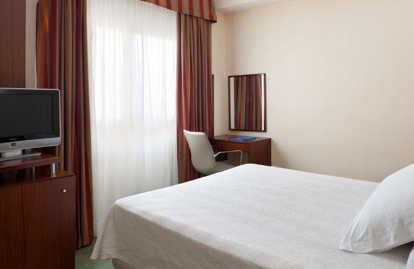 Hôtel NH Las Palmas Playa Las Canteras Las Palmas de Gran Canaria