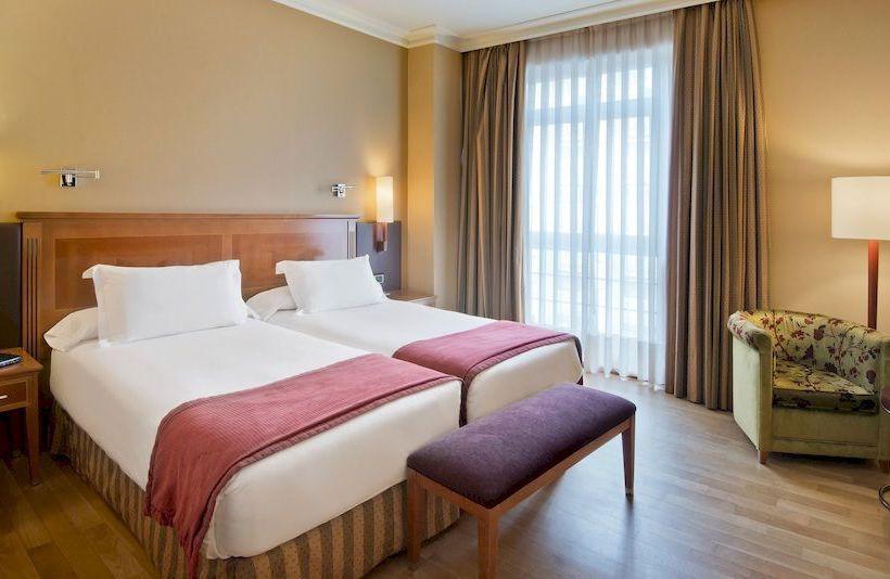 Hotel NH Palacio de Vigo