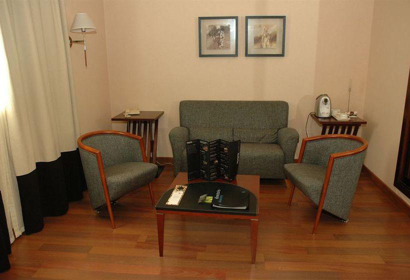 Hotel NH Viapol Seville