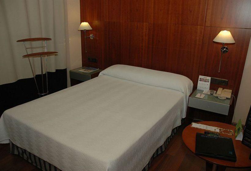 Hotel NH Viapol Sevilla
