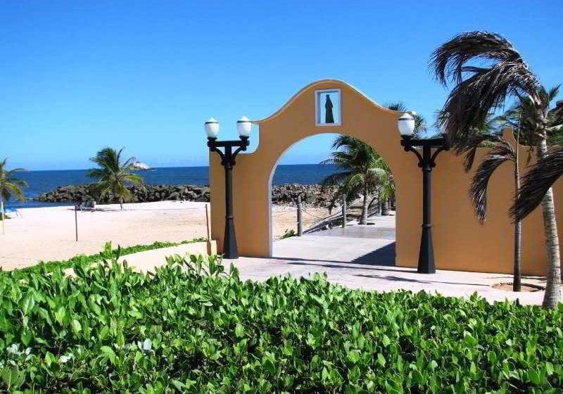 فندق Portofino بورلامار - جزيرة مارغريتا
