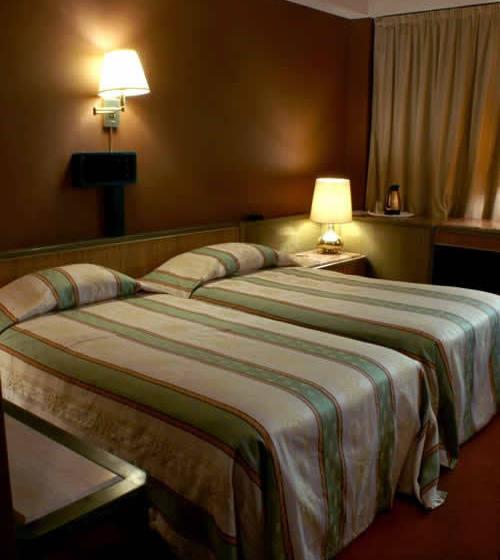 Hotel President Caracas
