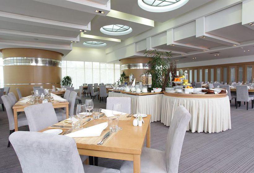 فندق Tulip Inn Putnik Belgrade بلغراد