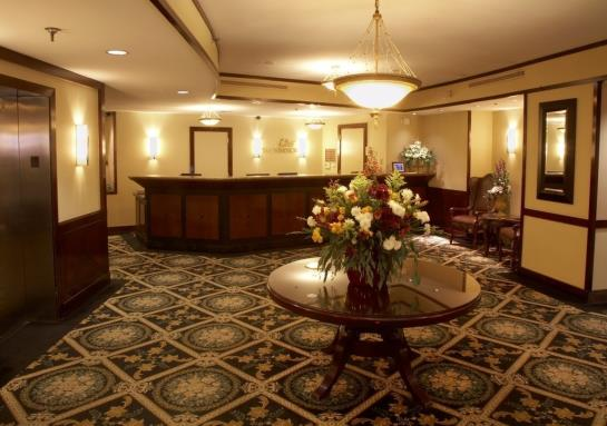 Hotel Windsor Suites Filadelfia
