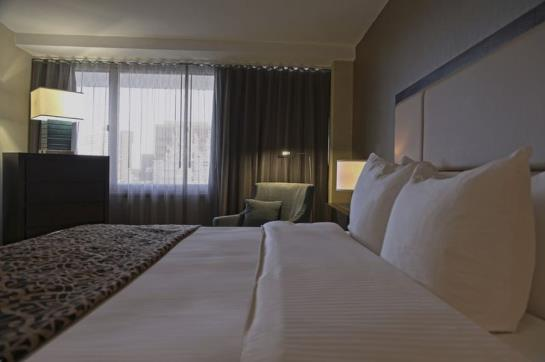 فندق Windsor Suites فلاديلفيا