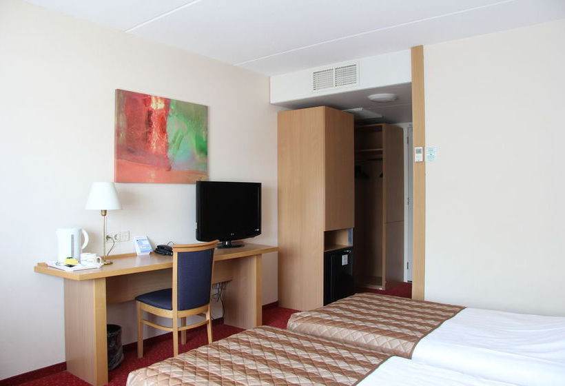 Bastion Deluxe Hotel Amsterdam Amstel أمستردام
