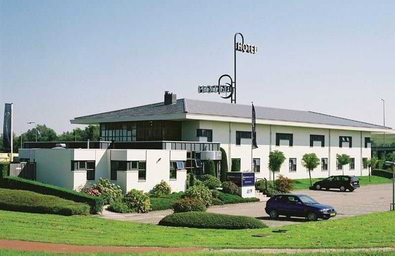 Bastion Hotel Groningen Groningue