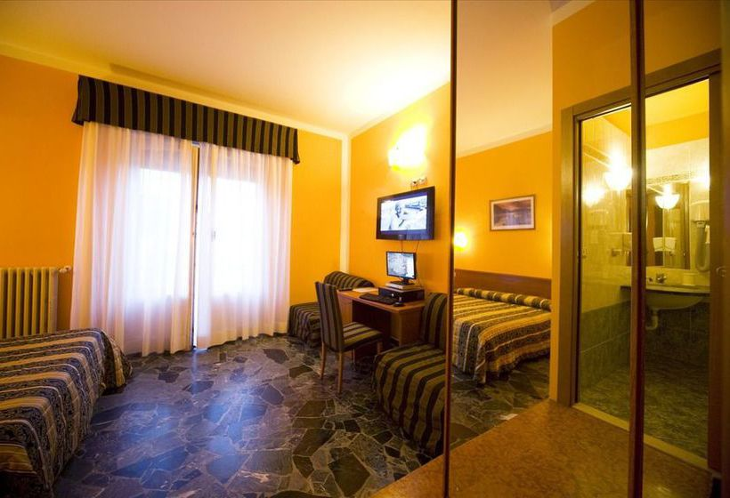 Bed & Breakfast Maison de Charme Florenz