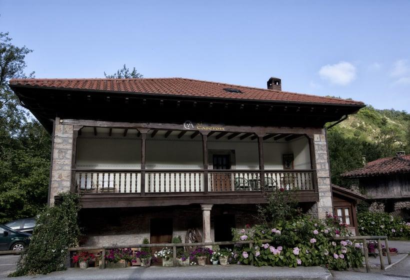 Casa de Aldea El Caserón Cangas de Onis