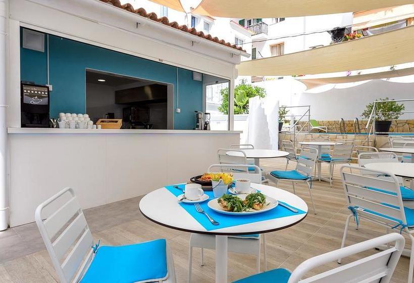 Hostel Lei Ibz Figueretas