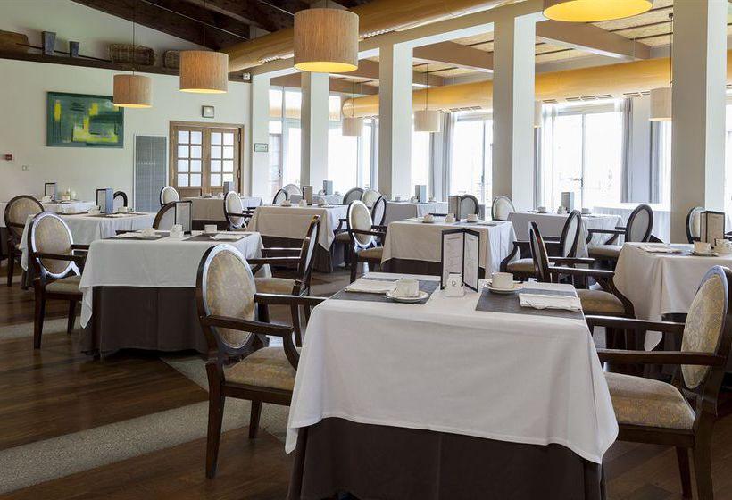 Hotel AC Palacio del Carmen Santiago di Compostela