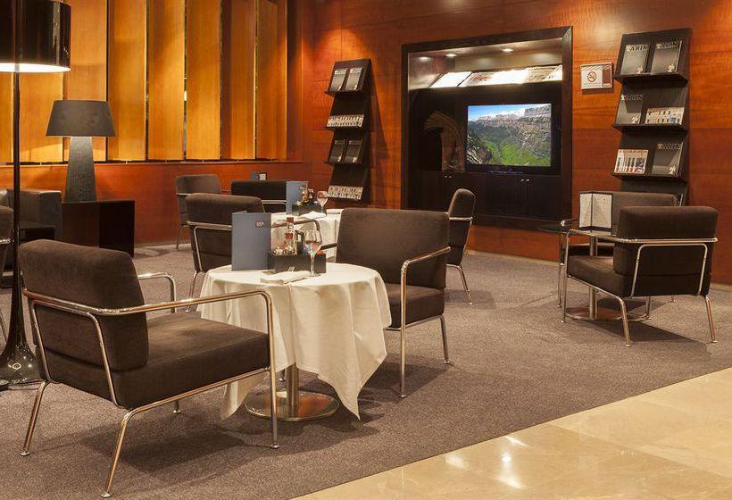 Hotel AC Zaragoza Los Enlaces by Marriott