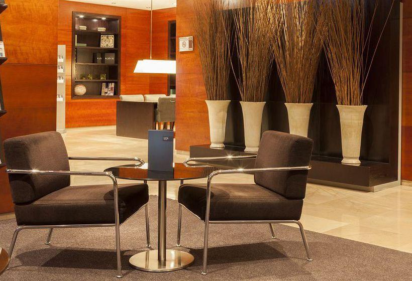 Hotel AC Zaragoza Los Enlaces by Marriott Saragozza