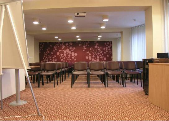 Hotel Adria Kiev