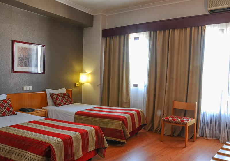 部屋 ホテル Almedina Coimbra コインブラ