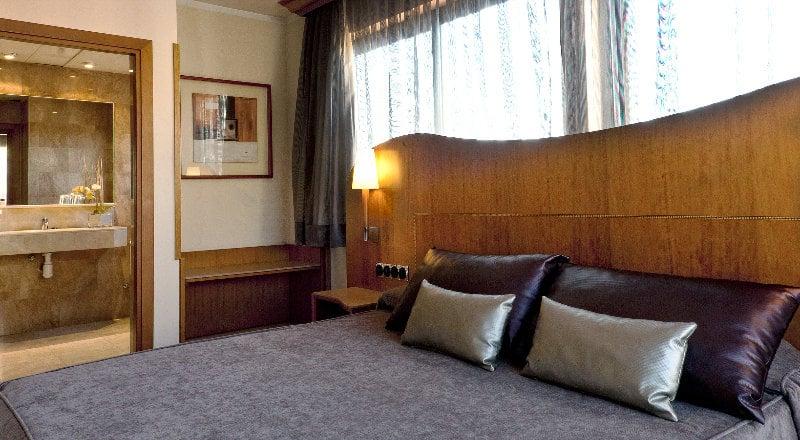 Hotel Aristol Barcelona