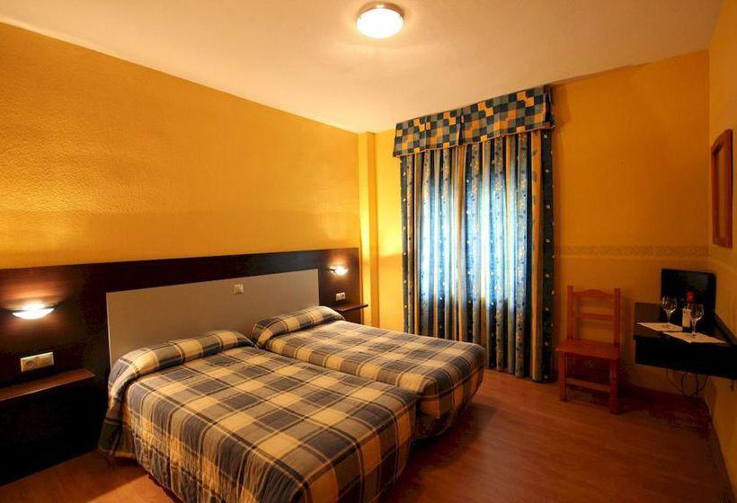 Hôtel Fenix Salamanca Salamanque