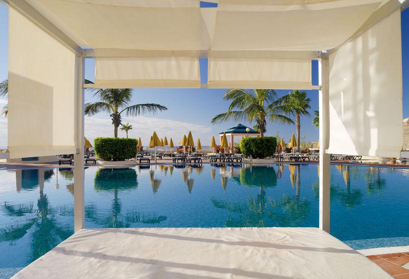 Piscina Hotel H10 Playa Esmeralda Costa Calma