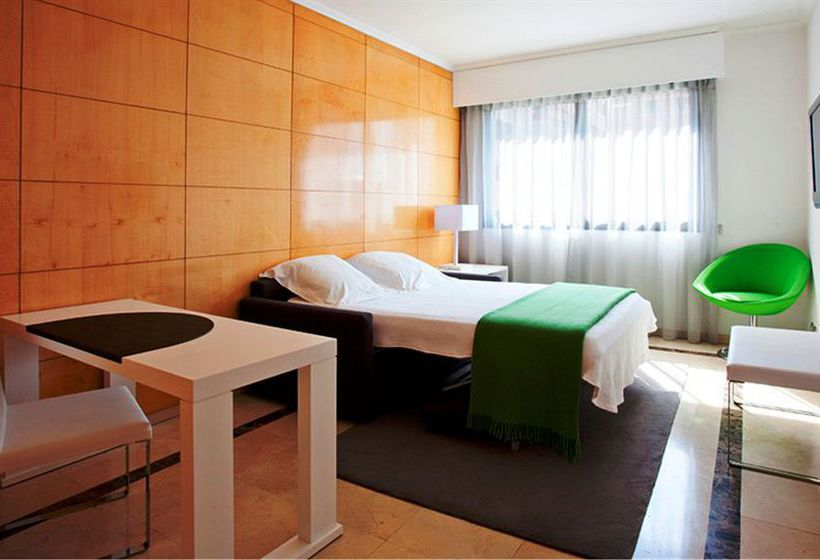 Hotel NH Suites Prisma Madrid