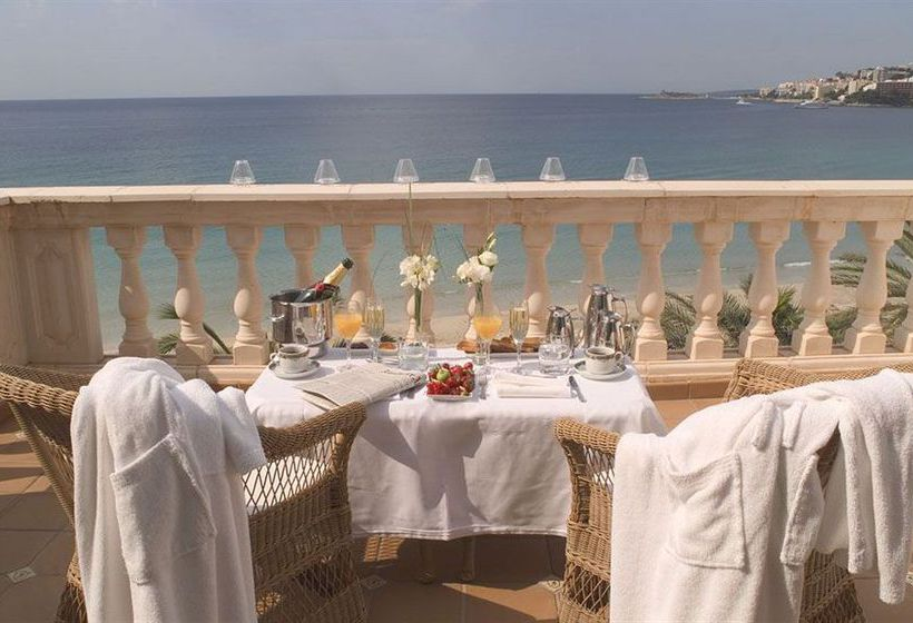 Hotel Nixe Palace Palma de Mallorca