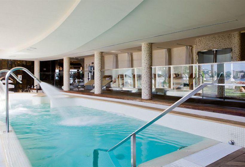 ホテル Nixe Palace パルマ・デ・マリョルカ