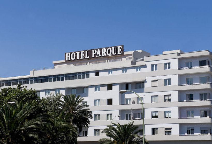 Hôtel Parque Las Palmas de Gran Canaria