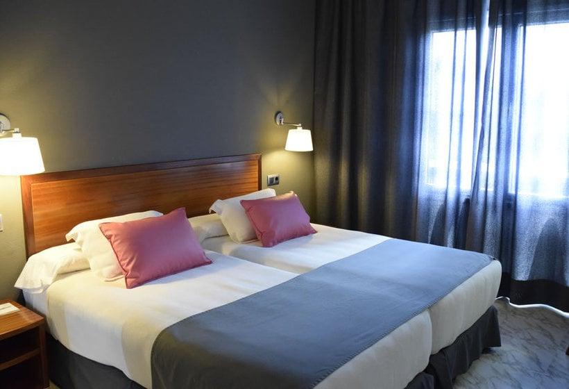 Room Hotel Parque Las Palmas de Gran Canaria