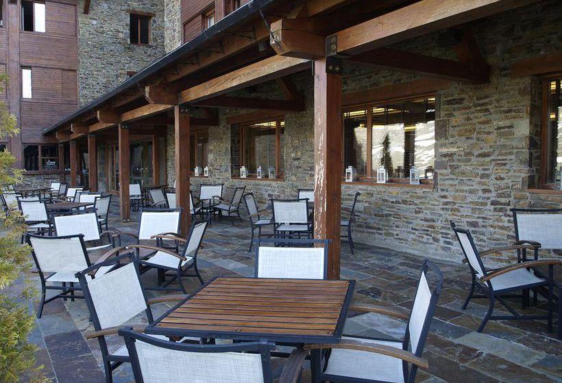 Terrazza Hotel Saliecho Formigal
