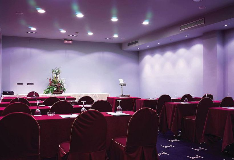 ホテル Silken Monumental Naranco オビエド